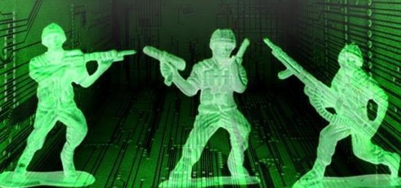 RECENSIONI WEB guerra su internet di reputazione