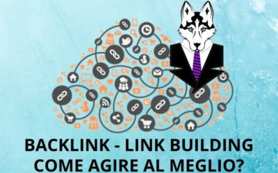 LINK BUILDING – Tutta la verità sui BACKLINK